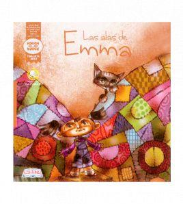 Las alas de Emma