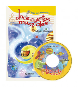 Doce cuentos musicales +...