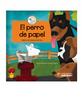 El perro de papel + Guía...