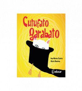Cutufato Garabato + Guía...