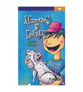 Memorias y ladridos + Guía...