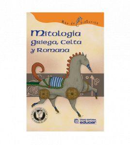 Mitología griega, celta y...