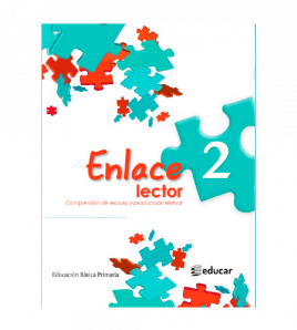 Enlace lector 2 + cartilla