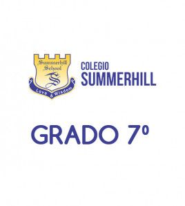 P. Summerhill School Grado 7º