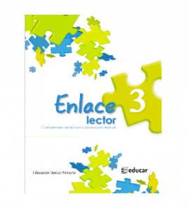 Enlace lector 3 + cartilla