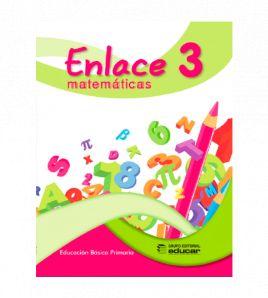 Enlace matemáticas 3