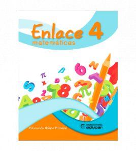 Enlace matemáticas 4