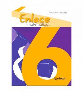 Enlace matemáticas 6