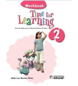 Time For Learning + workbook 2