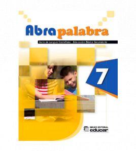 Abrapalabra 7