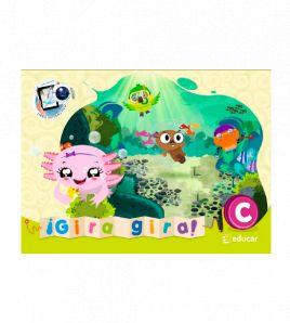 Gira gira C libro interactivo