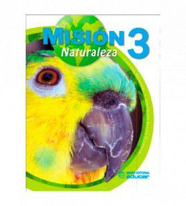 Misión naturaleza 3