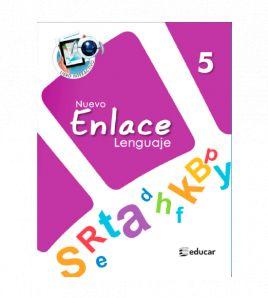 Nuevo enlace lenguaje 5