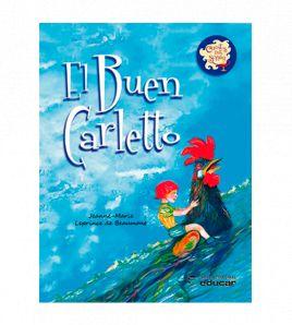 El buen Carletto + Guía...