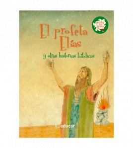 El profeta Elías