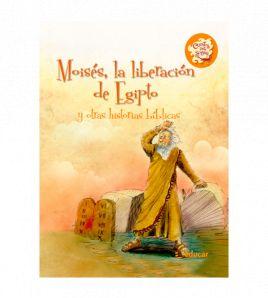 Moisés, la liberación de...