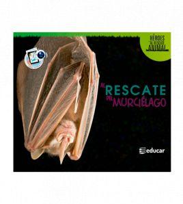 Al rescate del murciélago
