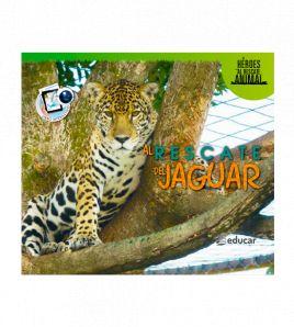 Al rescate del jaguar