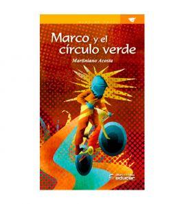 Marco y el círculo verde +...