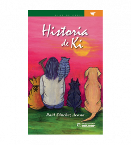 Historia de Ki + Guía Lectura