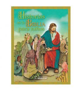 Historias de la Biblia para...