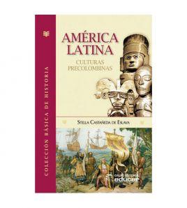 América Latina: culturas...