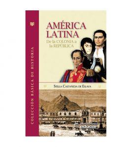 América Latina: de la...