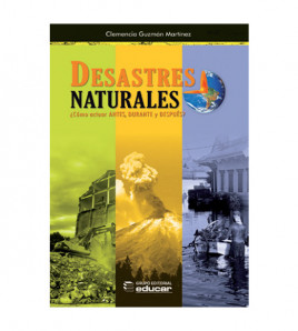 Desastres naturales