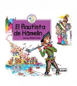 El flautista de Hámelin