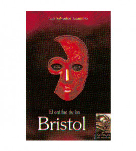 El antifaz de los Bristol