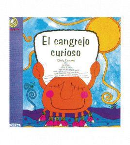 El cangrejo curioso