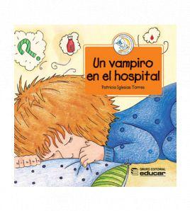 Un vampiro en el hospital